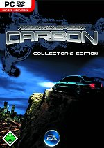 Need for Speed Carbon - Collectors Edition