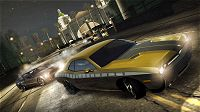 Need for Speed Carbon - Cheats