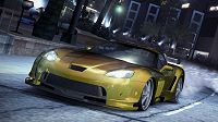 Need for Speed Carbon - Screenshots