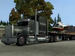 18 Wheels of Steel Extreme Trucker 2 - Offizieller Trailer