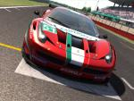 Assetto Corsa: Ferrari 458 GT2 in 3D noch eindrucksvoller