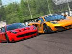 Assetto Corsa - AI-Gameplay-Video Monza