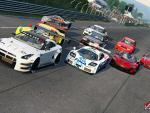 Assetto Corsa - Dream Pack 1 - Launch-Teaser