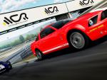 Auto Club Revolution: Winter-Update bringt Verbesserungen und Ford Shelby GT500