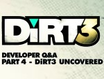 DiRT 3 - Entwicklerinterview Teil 4 DiRT 3 Uncovered