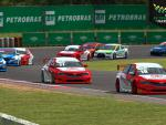 GAME STOCKCAR EXTREME - Copa Petrobras de Marcas in Cascavel-Gameplayvideo
