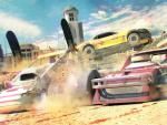 DiRT Showdown - Demo Derby-Trailer