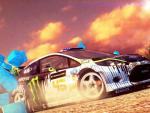 DiRT Showdown: Actionreicher Launch-Trailer, neue RaceNet-Statistikinfos