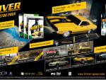 Driver San Francisco - TV-Spot