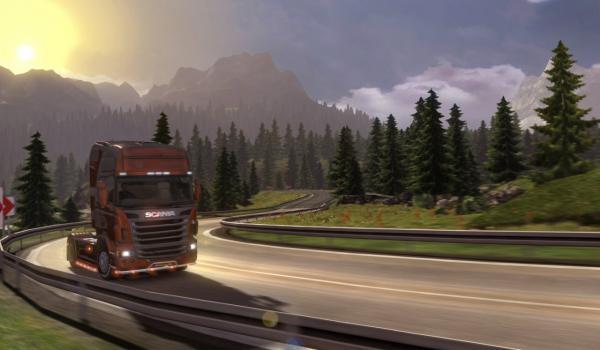euro truck simulator 2 f r kurze zeit zum schn ppchenpreis. Black Bedroom Furniture Sets. Home Design Ideas