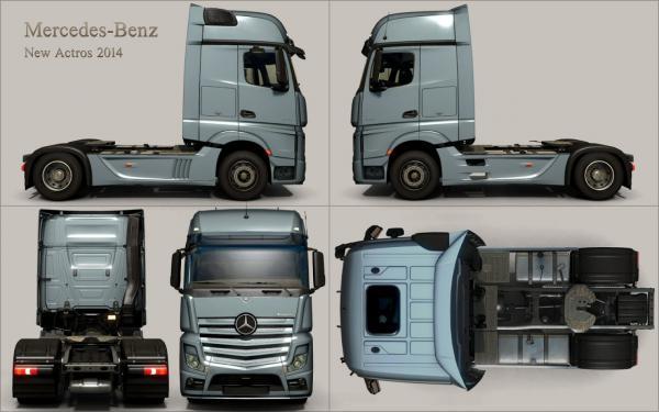 Die entwickler des euro truck simulator 2 kündigen für alle spieler