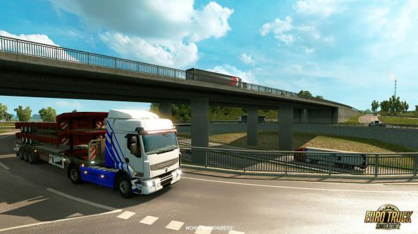 euro truck simulator 2 open beta phase f r update gestartet news speedmaniacs com. Black Bedroom Furniture Sets. Home Design Ideas