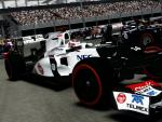 F1 2012 - Game Modes Developer Diary