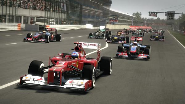 F1 2012: Neue Updates PC-Patch #12 und Xbox 360-Patch