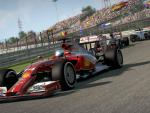 F1 2014: Saison 2014-Trailer stellt Highlights des diesjährigen Spiels vor