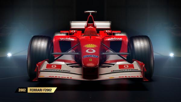 F1 2017: Vier weitere Klassiker der Scuderia Ferrari enthüllt