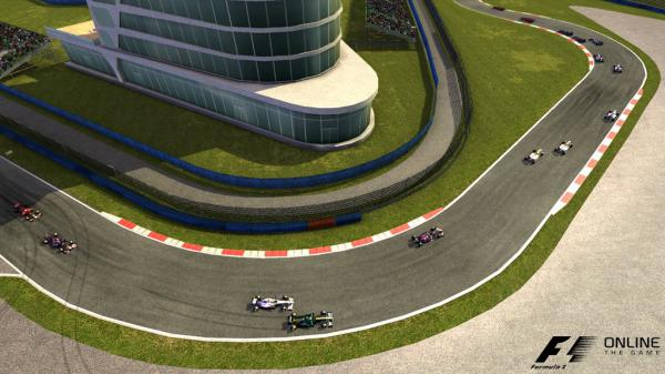 F1 Online: The Game - Bild 27