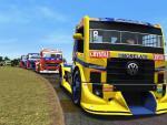Formula Truck Simulator: 2014er-Version geplant
