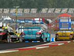 GAME STOCKCAR 2012: Patch V1.20 zur Stockcar-Rennsimulation