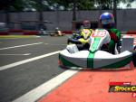 GAME STOCKCAR 2013 - Gokart-Trailer