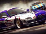 GRID 2 Uncovered - Okutama Faceoff