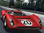 Grand Prix Legends: 1967 World Sportscars-Mod steht bereit