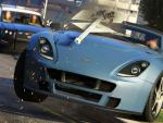 GTA V: Gameplay-Video zu Grand Theft Auto Online - plus Infos und Screenshots