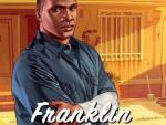 Grand Theft Auto V - Franklin-Trailer