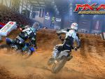 MX vs. ATV Supercross - Release-Trailer
