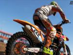 MXGP - The Official Motocross Videogame - PS4-Trailer
