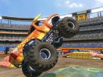 Monster Jam: Path of Destruction - Erscheinungstermin und Screenshots