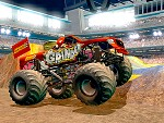 Monster Jam: Path of Destruction - neuer Name und Termin für Monster Truck-Rennspiel