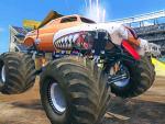 Monster Jam: Path of Destruction - Videos mit jeder Menge Monstertruck-Action