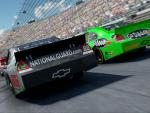 NASCAR The Game: Inside Line - Chicagoland Speedway-Gameplay-Video