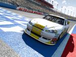 NASCAR The Game: Inside Line - Finalisten des Drive for the Cover-Wettbewerbs