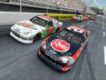 NASCAR The Game: Inside Line - Launch-Trailer