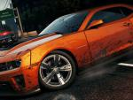Need for Speed Most Wanted: Amerikanische Traumwagen