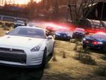 Need for Speed Most Wanted 2012 - Get Wanted-Trailer