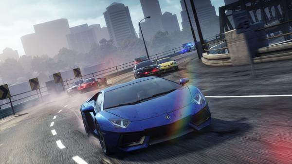 Need For Speed Most Wanted 2012 - Bild 31