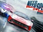 Need for Speed Rivals: Infos, Teaservideo und Screenshots zum neuen NFS-Rennspiel