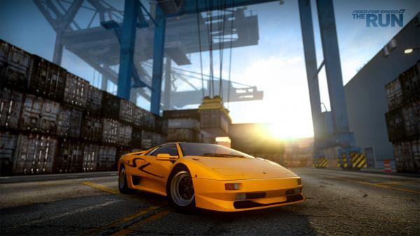 Gewinnspiel: Need for Speed The Run Italian Pack-Codes zu gewinnen