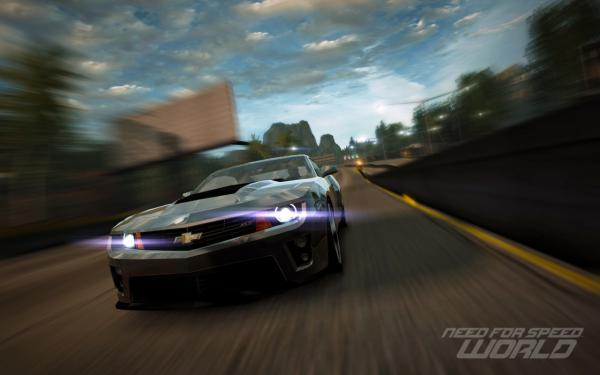 Need for Speed: World Online - Bild 90