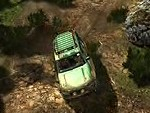 Off-Road Drive - Trailer