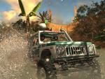 Off-Road Drive: Outdoor-Screenshots und In-game-Video