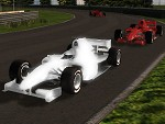 Pole Position 2010: Gameplay-Update auf V1.10