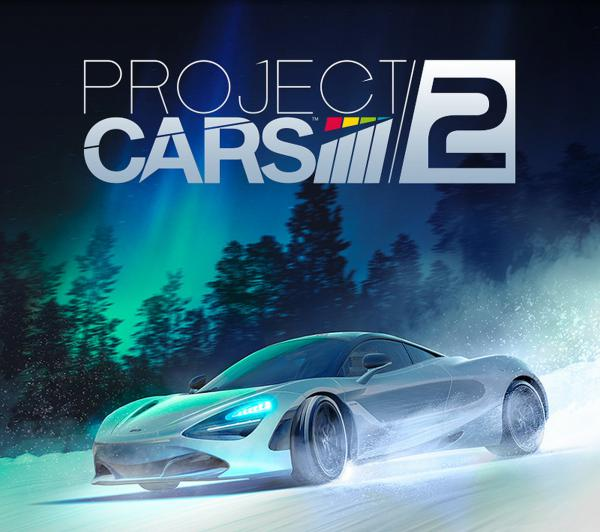 Project Cars 2: Limited, Collector's und Ultra Editionen angekündigt
