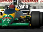 Project CARS mit Formula Gulf 1000-Serie und Ruapuna Park-Strecke - plus Screenshots