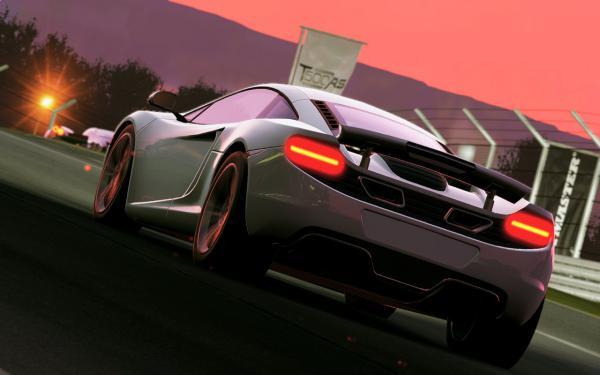 Project cars mercedes benz c klasse dtm coup for Mercedes benz 663