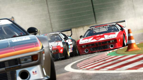 Project CARS: Build 402 und brandneue Screenshots