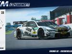 RaceRoom - DTM Racing Experience 2014 - Oschersleben Reality Check-Video